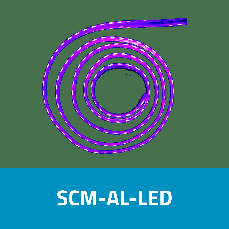 Shadow-Caster Marine LED Lighting Above Water Light SCM-AL-LED