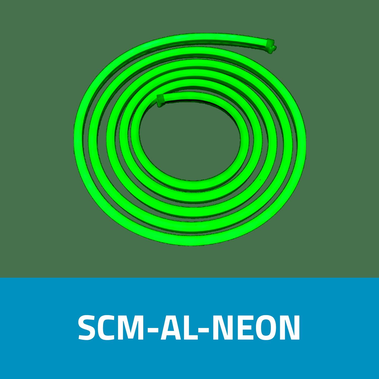 Shadow-Caster Marine LED Lighting Above Water Light SCM-AL-NEON