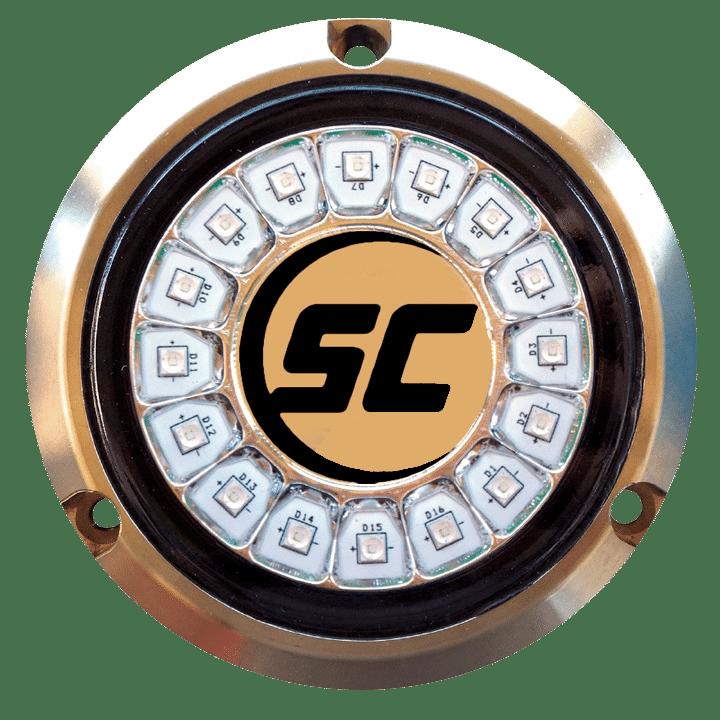 Shadow-Caster Underwater Light SCR-16