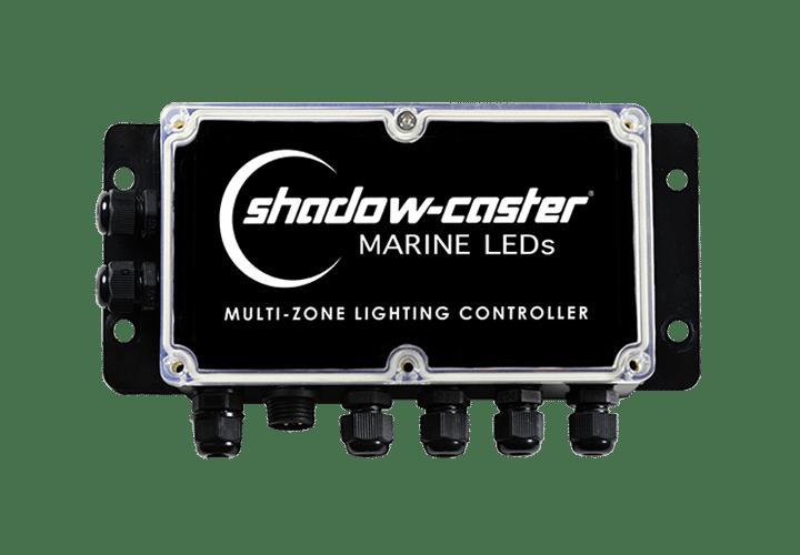 Multi Zone Lighting Control Kit Controller