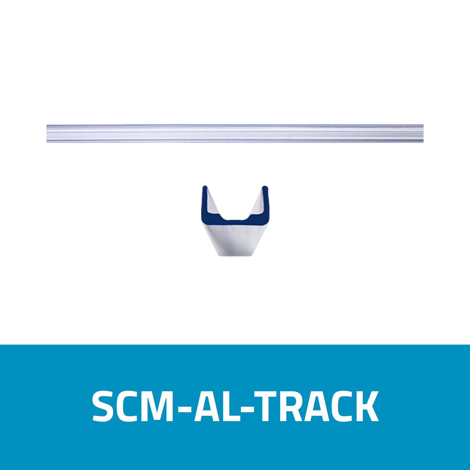 Shadow-Caster Marine LED Lighting SCM-AL-TRACK