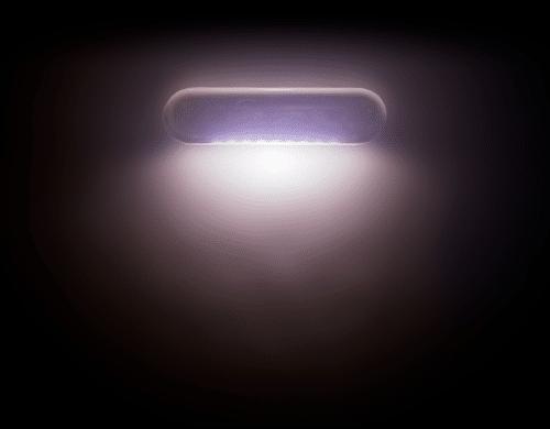 Shadow-Caster MARINE LED COURTESY LIGHT SCM-CL Illuminated White