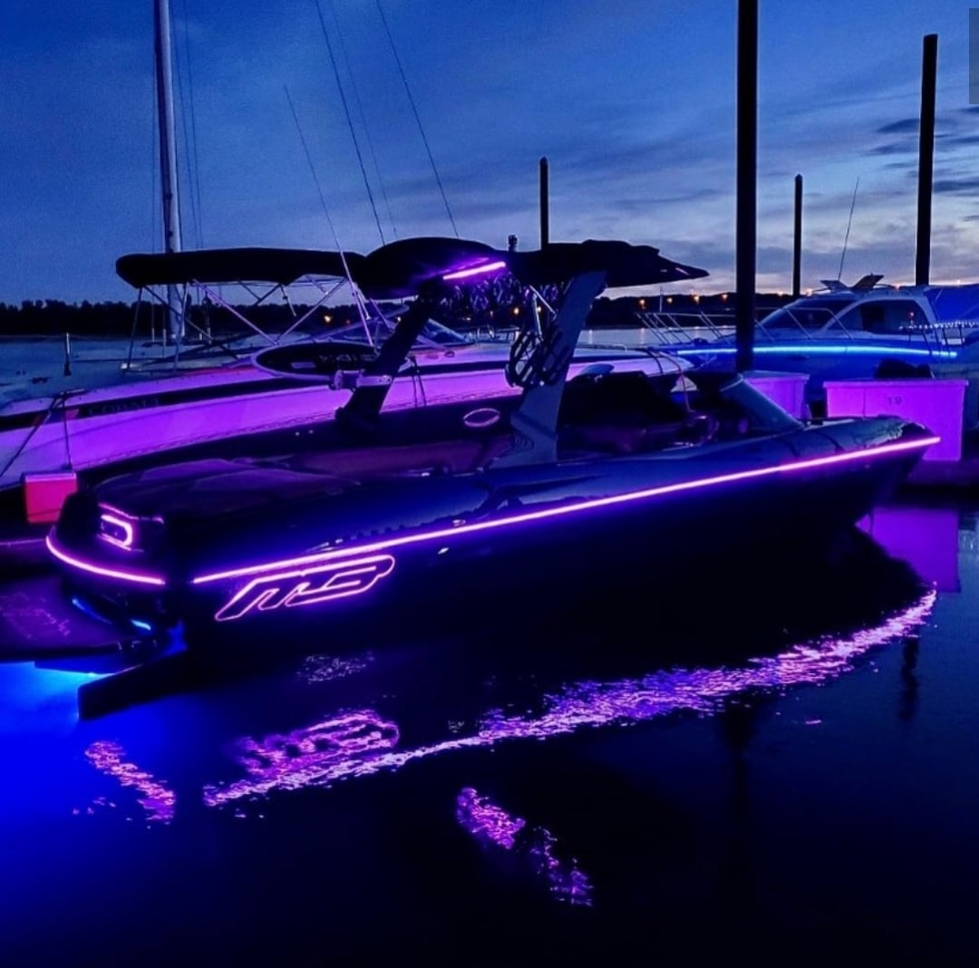 Shadow-Caster Marine LED Lighting