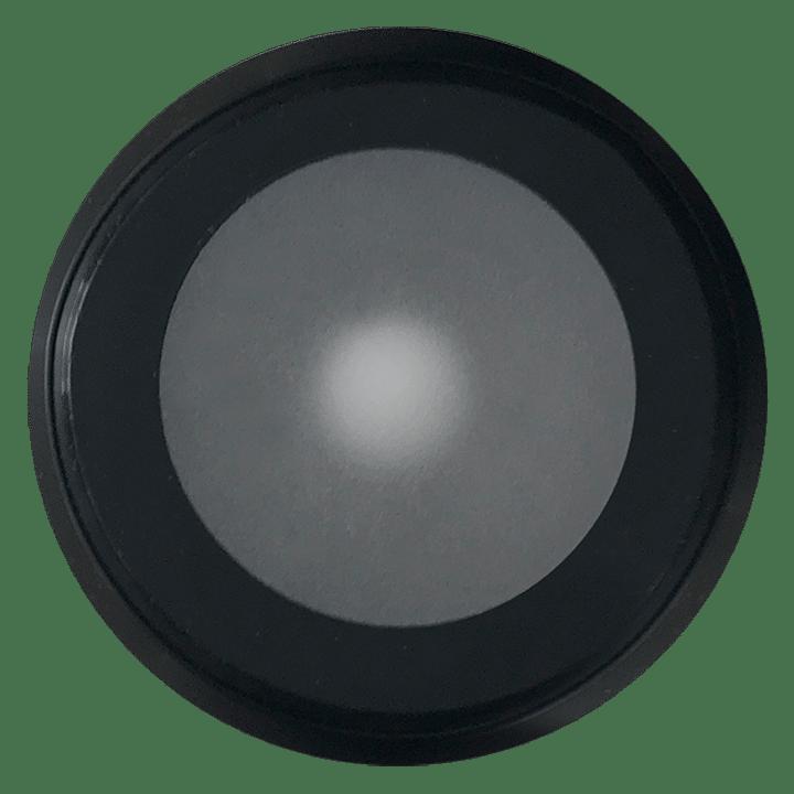Shadow-Caster LARGE MARINE LED DOWN LIGHT SCM-DLX Black finish