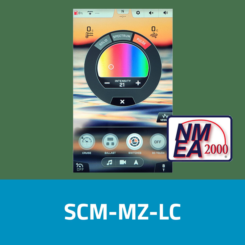 Shadow-Caster Marine LED Lighting SCM-MZ-LC