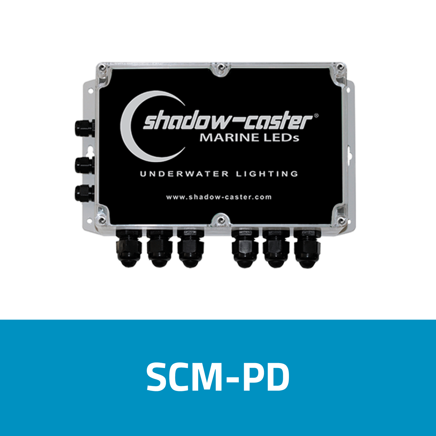 Shadow-Caster Marine LED Lighting SCM-PD