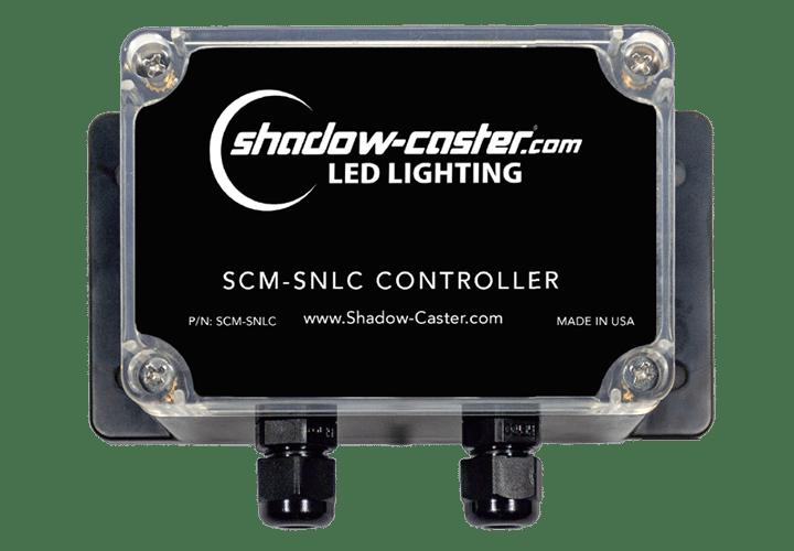 SINGLE ZONE LIGHTING CONTROL SCM-SNLC