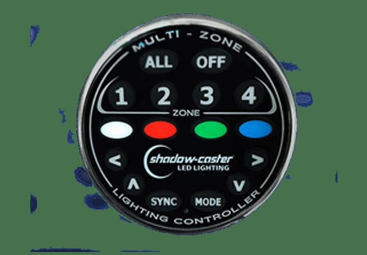 Shadow-Caster Marine LED Lighting SCM-ZC-REMOTE
