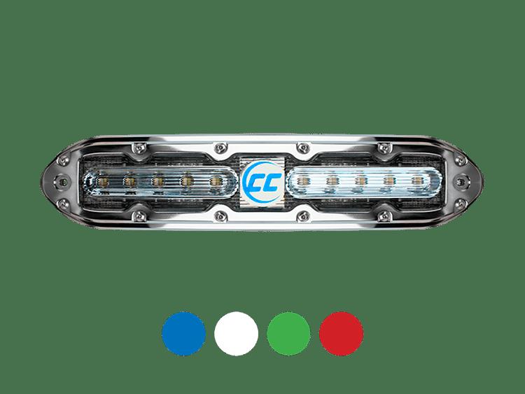 SCM-10-CC underwater marine LED light