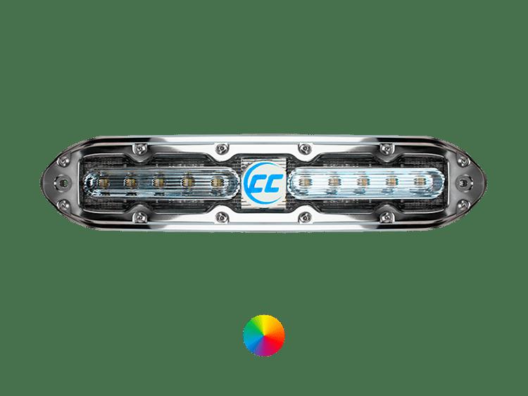 SCM-10-EXT-CC underwater marine LED light