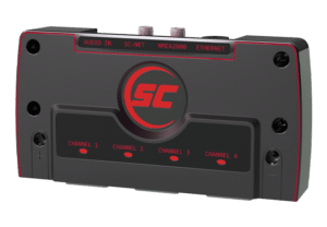 Shadow-Caster Marine LED Lighting SCM-LC-SCNET