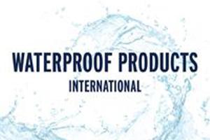 Waterproof Products International Logo